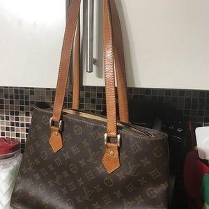 Handbags - Ahutentic LV.     Not code